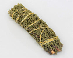 "Juniper Smudge Stick - 9""L (Large)"