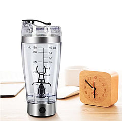 The Vortex - Portable Mixer Stainless Steel 18 fl. oz.