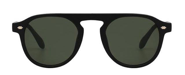 HUDSON Acetate Fashion Sunglasses