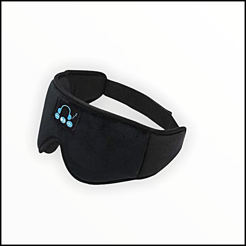 Pushone Wireless Music Sleep Mask