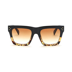 BELLA Square Fashion Sunglasses