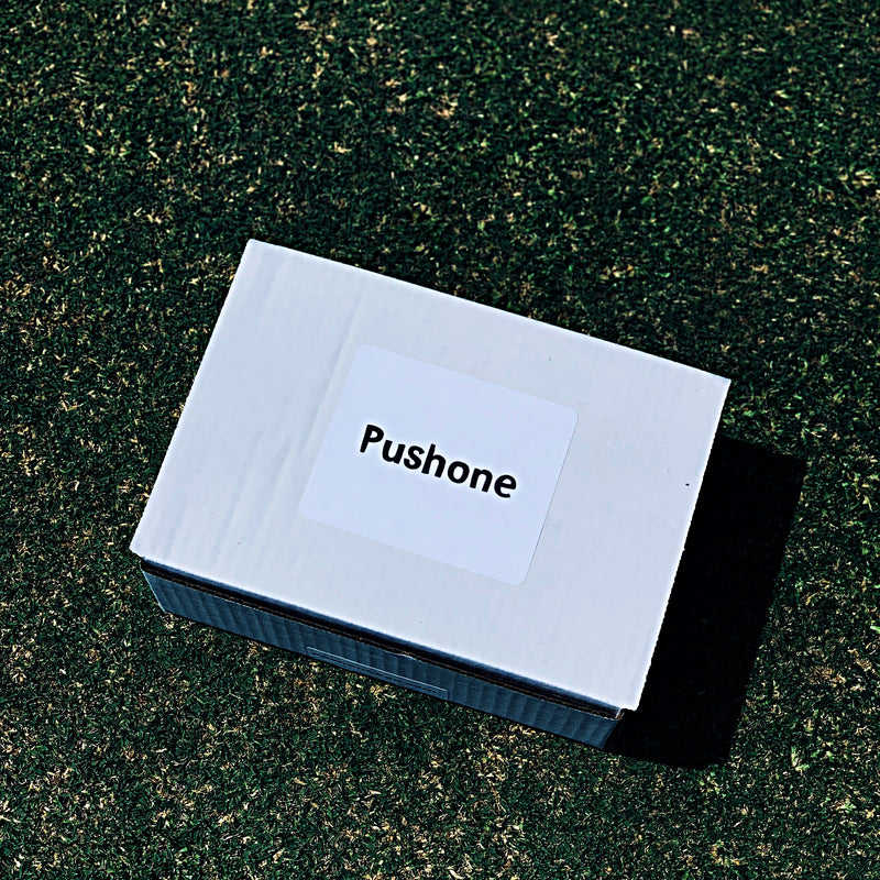 Pushone Box - UV Sanitizer Curated Box