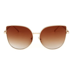 BETSY Cat-Eye Butterfly Fashion Sunglasses