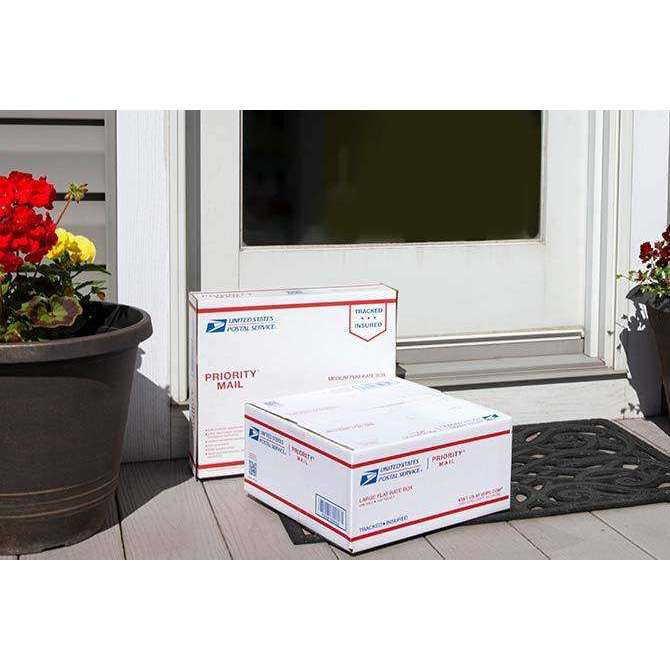 Upgrade Your Order To Same Day Processing - Priority Mail