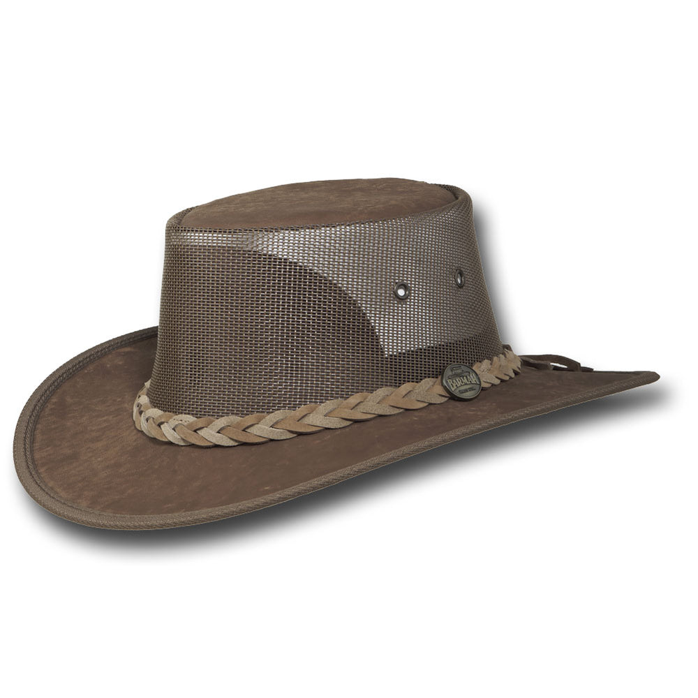 Kangaroo Cooler Hat (great for hot weather)