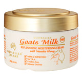 Goats Milk with Manuka Honey Moisturizing Cream (nourishes and softens skin)