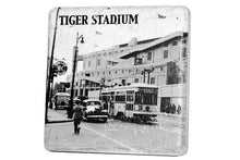 Load image into Gallery viewer, Historic Tiger Stadium Coaster