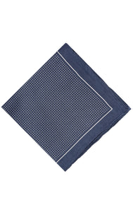 Luisa Pocket Sq.
