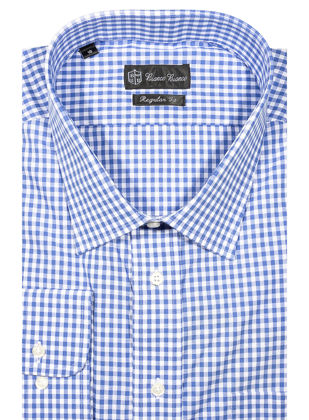 Laura Dress Shirt