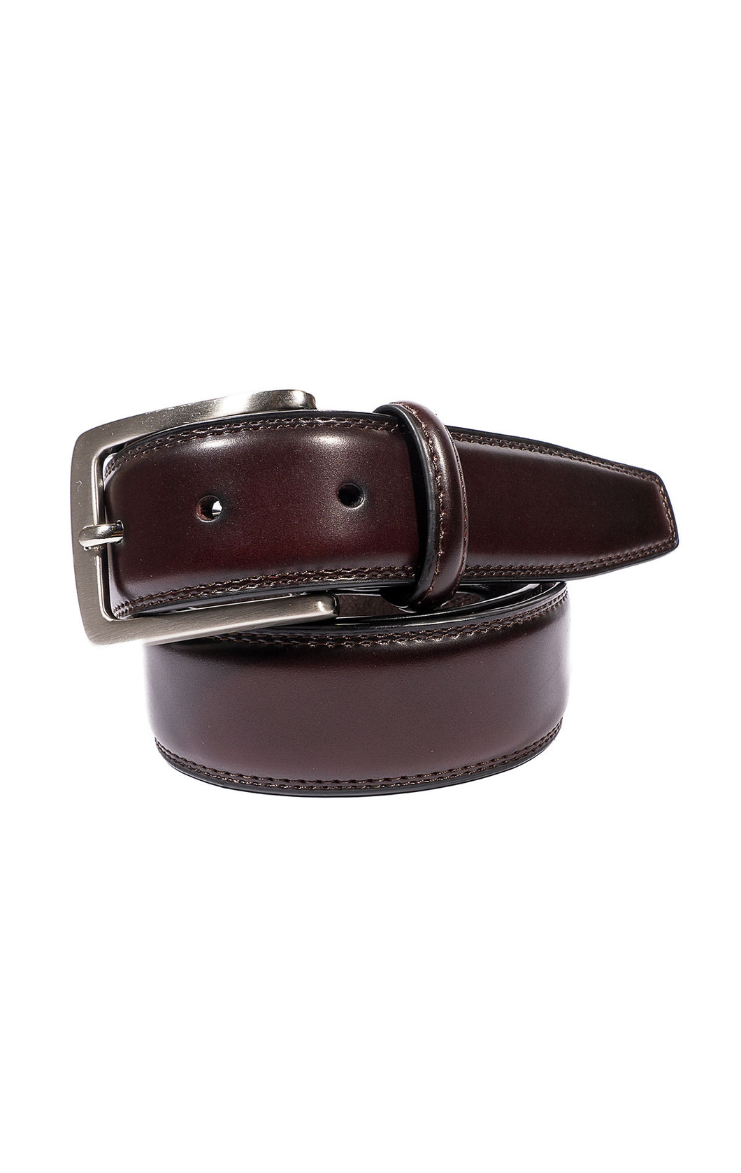 RK Burgundy Belt