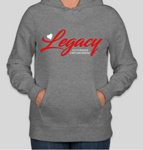 Load image into Gallery viewer, Adult LS Hoodie
