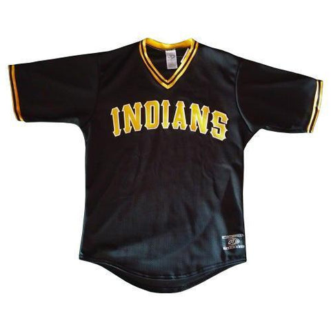 Indianapolis Indians Adult Pirates Prospects Jersey
