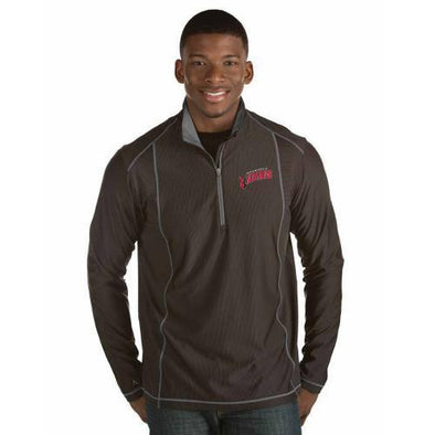 Indianapolis Indians Black Tempo Pullover