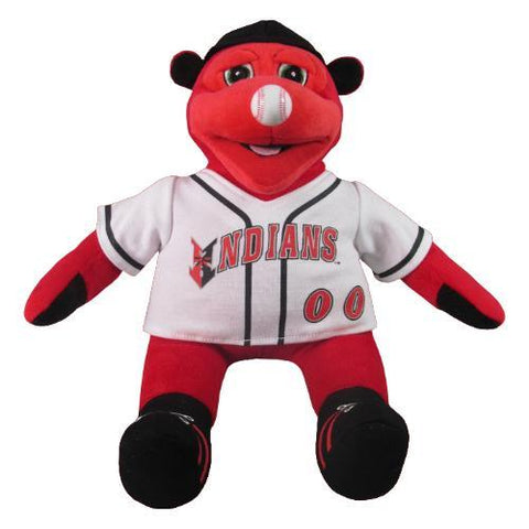 Indianapolis Indians Plush Rowdie Doll