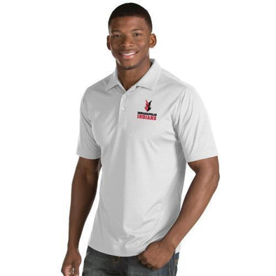 Indianapolis Indians White Inspire Polo