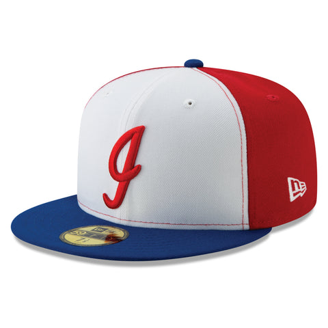 Indianapolis Indians 80s/90s New Era Retro 5950 Cap