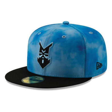Indianapolis Indians Father's Day New Era On-Field 5950 Cap