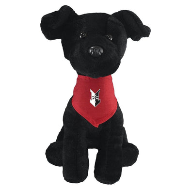 Indianapolis Indians Mighty Tykes Black Labrador