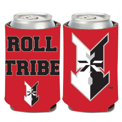 Indianapolis Indians Roll Tribe 12oz. Can Cooler