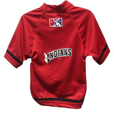 Indianapolis Indians Dog Jersey
