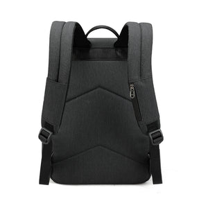 "TigerNu T-B3513 15.6"" Anti-Theft Laptop Backpack w/ FreeLock"