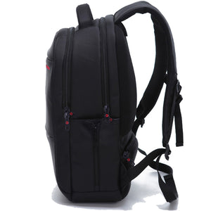 "TigerNu T-B3032 19"" Anti-Theft GAMING Laptop Men Women Business Backpack Bag w/LOCK"