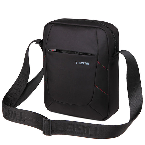 TigerNu T-L5108 Mens Sling Messenger Cross body Bag
