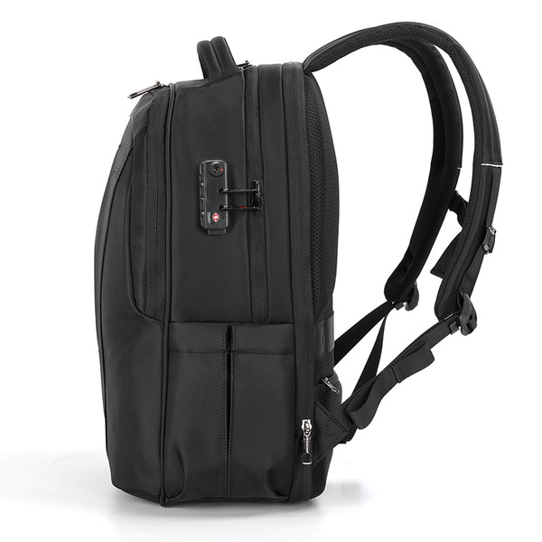 Tigernu T-B3105XL Waterproof Anti-Theft Laptop Backpack 15.6 inches with FREE lock