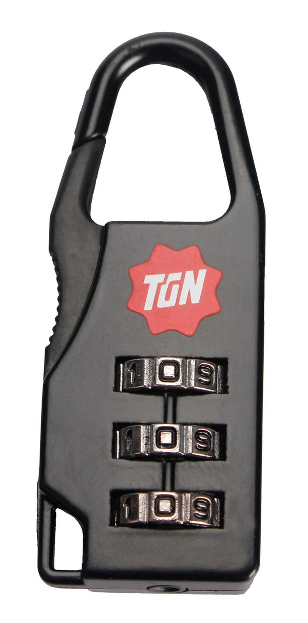 Tigernu Anti-Theft Lock system for Backpacks