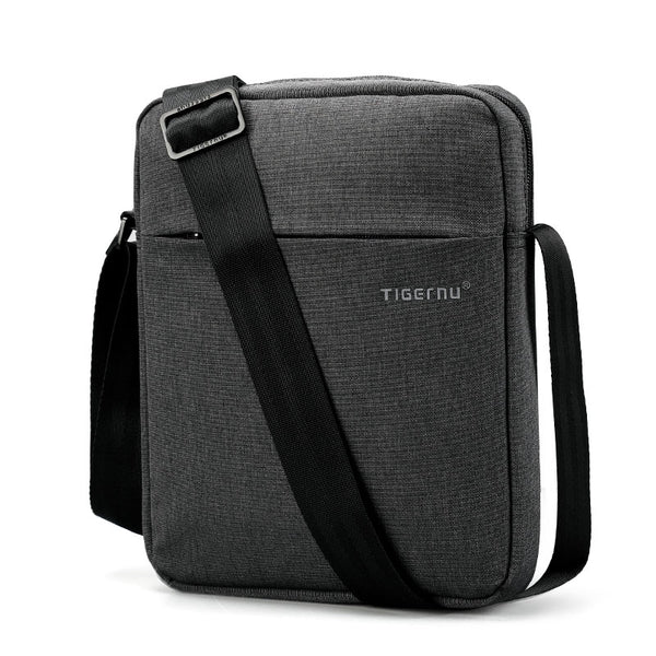 TigerNu T-L5102 High Quality Mens Messenger Sling Cross body Bag