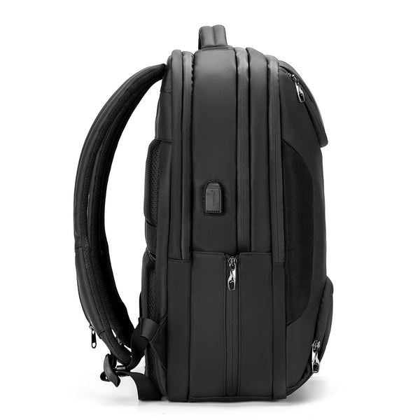 Tigernu T-B3976 Mens Women Unisex 15.6 inch Laptop Water Resistant Backpack Bag