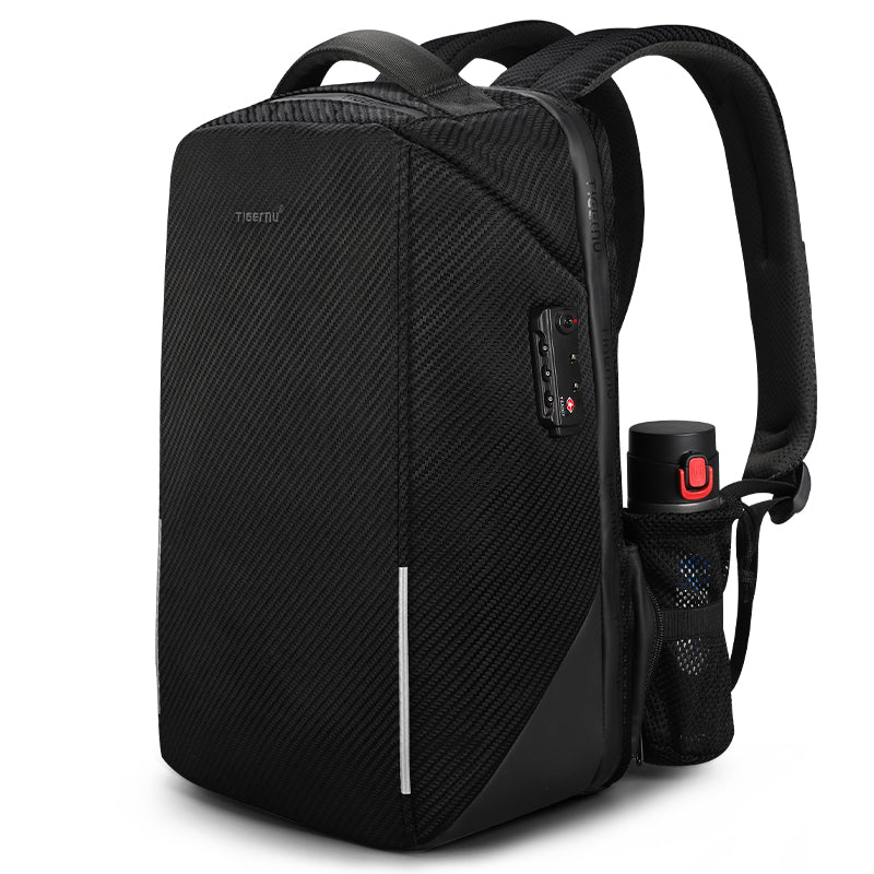 Tigernu T-B3655 Anti theft 15.6 inches Laptop Travel Splashproof Backpack Mens Women Unisex Bag