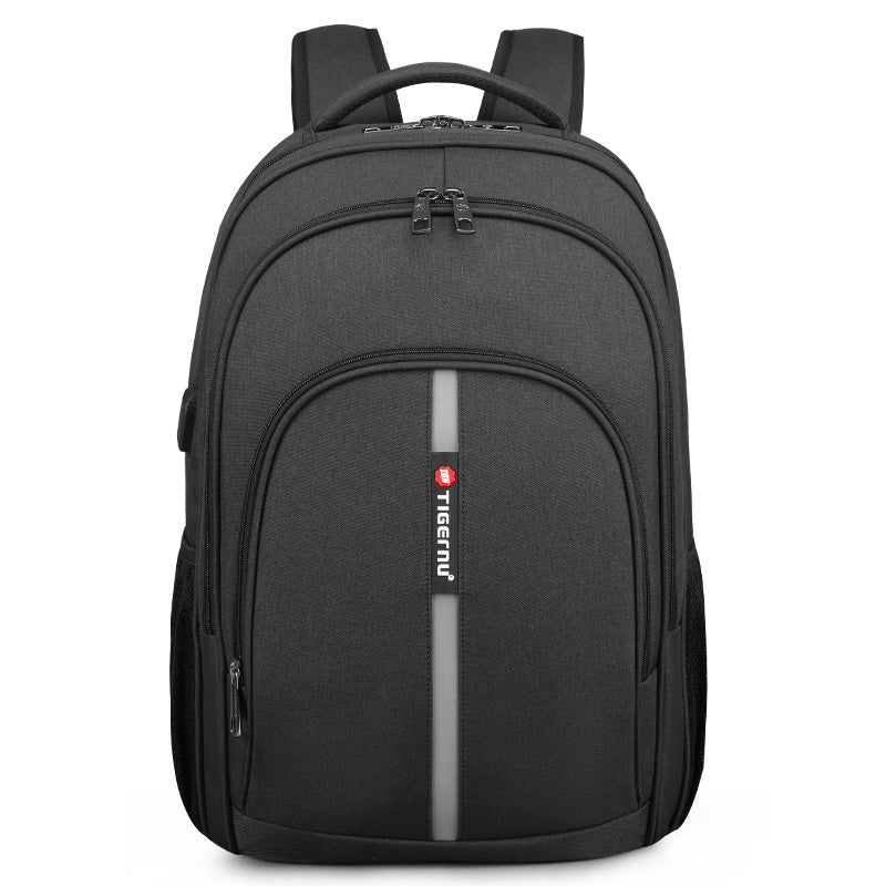 TigerNu T-B3893 Laptop School Business Mens Women Backpack Bag