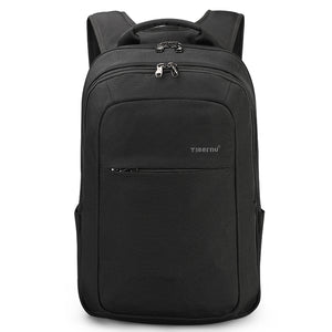 Tigernu T-B3090b 15.6inches  Anti Theft Mens Women Laptop Business Backpack Bag w/Lock