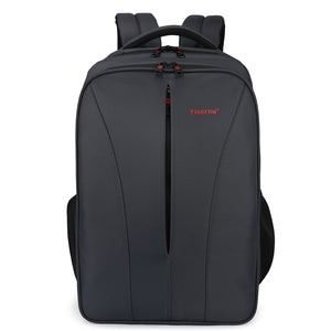 "TIGERNU T-B3220 Anti-Theft Water Resistant Mens Travel Laptop Bag Backpack 15.6"" laptop"