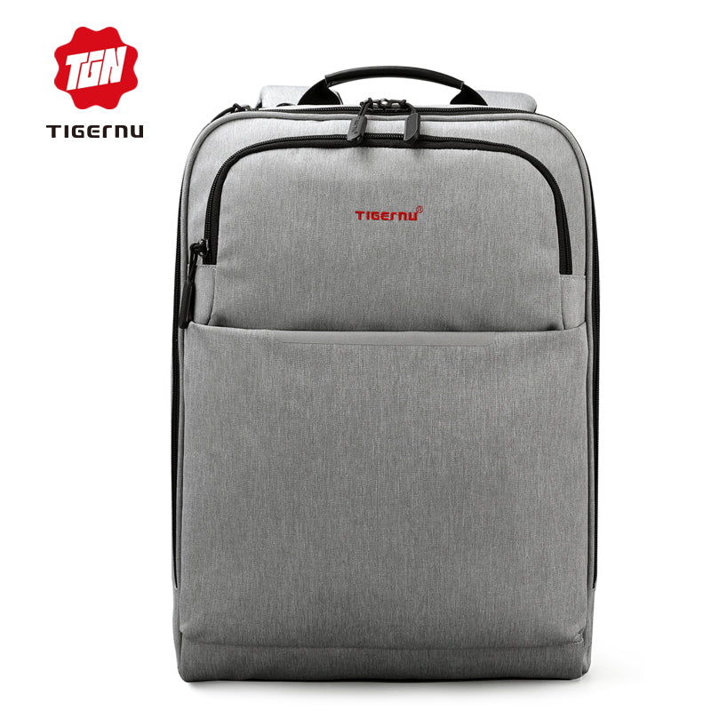 "TigerNu T-B3305 Anti-Theft 14"" Laptop Business Backpack"