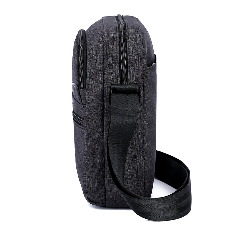 TigerNu Mens Sling Messenger Cross body Bag T-L5105