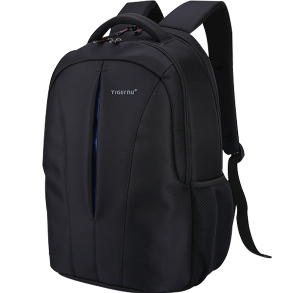 "TigerNu Anti-Theft 15.6"" Laptop Business Backpack T-B3105"