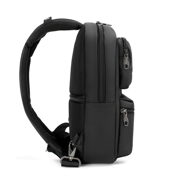 Tigernu T-S8050B Bulletproof Body Bag FREE Lock & Cable
