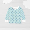 NEENAABOOBOO Sweatshirt - BIG ANCHOR