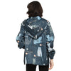 RAGAREADY, POWERWONDER Windbreaker Jacket - CATTY