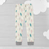 NEENAABOOBOO Trouser Pants | COLORFUL OF QUILLY