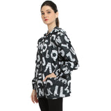 RAGAREADY, POWERWONDER Windbreaker Jacket - DENEE