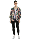 RAGAREADY, POWERWONDER Windbreaker Jacket - ELLEN