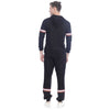 RAGAREADY,  SPORTY GO MENS (BLACK) TRAINING SET