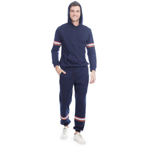 RAGAREADY,  SPORTY GO MENS (NAVY) TRAINING SET