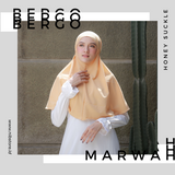 WANDAKIAH BERGO MARWAH - HONEY SUCKLE