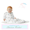NEENAABOOBOO, SLEEP SACK STARIUM ROCKET