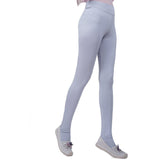 WANDAKIAH, WUDARLING LEGGING: LAZY GREY