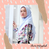 WANDAKIAH CHROMA 2.0, Lasercut Finishing : MARINE GREY